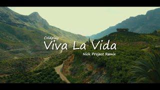 SANTUY !!! VlVA LA VlDA (Nick Project Remix)