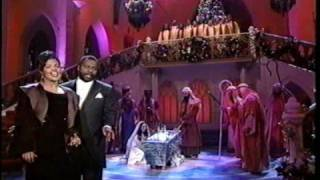 Bebe Cece Winans THE FIRST NOEL 1993 TV Special.mp3