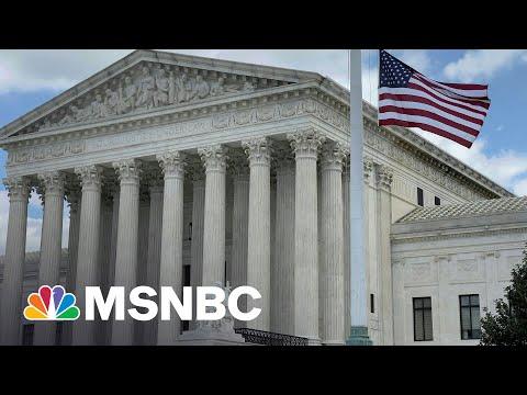 Supreme Court Declines To Hear Transgender Bathroom Case | MSNBC