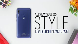 Allview SOUL X5 Style [REVIEW] + GIVEAWAY