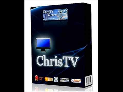 christv online premium edition 5.70