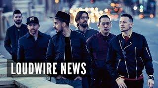 Linkin Park Release Statement on Chester Bennington's Death