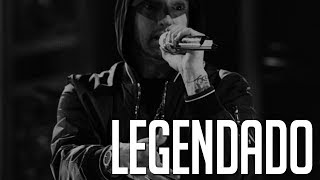 Eminem - Believe 'LEGENDADO'