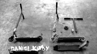 'Sail' Remix By Daniel Kirby.