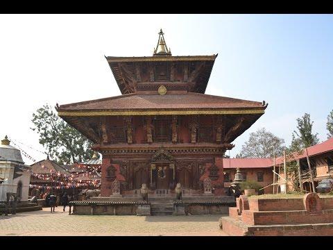 Changu Narayan - The oldest temple of Nepal