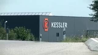 KESSLER 2010 ケスラー会社案内