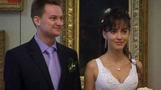 В новгородском ЗАГСе - очередной свадебный бум