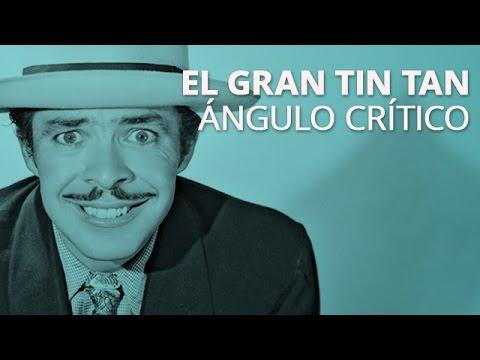 Ver Tin Tan, el fauno del cine mexicano. Primera Parte. en Español