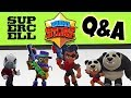 Brawl Stars: Android or Global Release? ASK SUPERCELL!