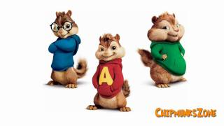 Chipmunks : Lady Gaga - Alejandro ( lyrics )