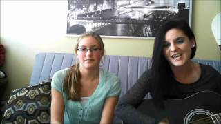 """Redneck Woman"" by Gretchen Wilson- cover by Camille Rae and Casey Heyd"