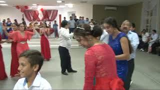Цыганская свадьба Петя и Билана 2 часть(3)