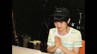 パーソナリティ:新江望, yuu(lyrical school)