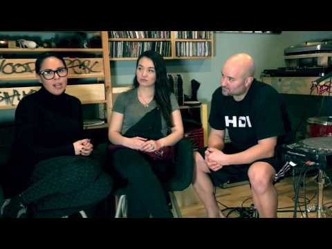 Silla & Rise - Interview with 2017 Juno Nominees