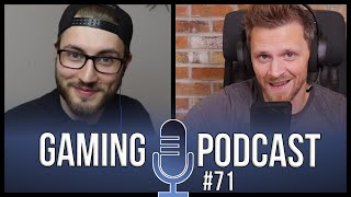 Ghost of Tsushima & Open World Fatigue / Gaming Quiz / Triggered Fanboy & MORE | PGG Podcast 71