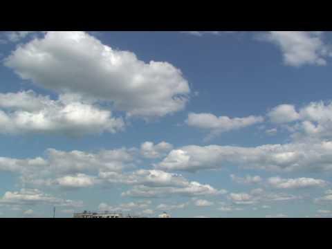 Quantum Theory Music Fast Motion HD Video