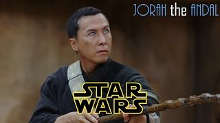 Star Wars Chirrut Îmwe Suite (Theme)