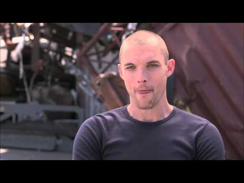 Deadpool: Ed Skrein