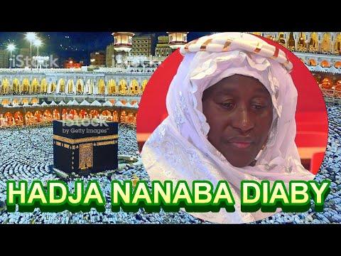 ISLAM DIAKHA SOUGOULA DE HADJA NANABA DIABY A GRENOBLE