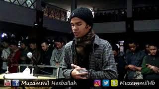 Ar Rahman Muzammil Hasballah