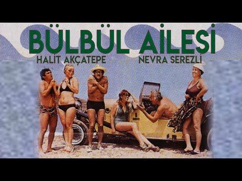 Bülbül Ailesi (1976) - Tek Parça  (Halit Akçatepe & Nevra Serezli)
