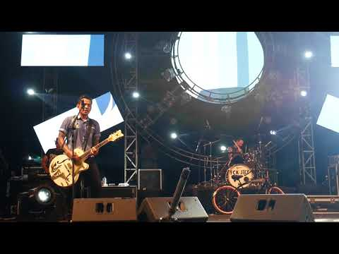 Superman Is Dead - Tentang Tiga - AT SoundsAtion 2018