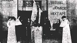 04 DJ Jana Rush - Ritual Homicide Mixtape