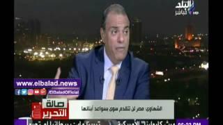 نائب: أمير قطر يمتلك منزلا في تل أبيب ويعمل لمصالح إسرائيل..فيديو