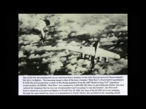 You won't believe these USAAF bomber pictures from WW2