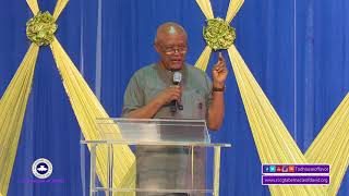 Exercise in Godliness - Tuesday Service 10th October 2017 with Dr. Okey Onuzor