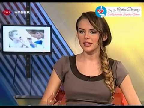 TRT Haber Sağlıklı Günler