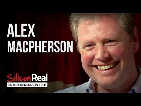Alex Macpherson - Octopus Ventures | Silicon Real