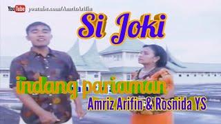 Download Mp3 Si Joki - Amriz Arifin - Indang Pariaman Vol 2 Lagu Minang