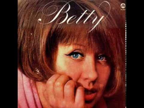 Betty Curtis  -  Campagnola bella