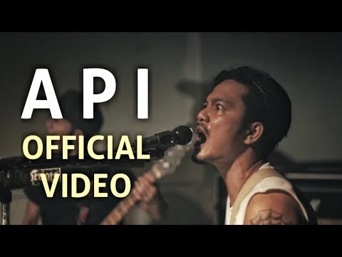 Superiots - Api (Official Video)