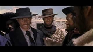 For a Few Dollars More / Per qualche dollaro in più (1965) Trailer
