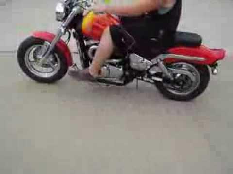 2001 suzuki vz800 marauder $1600 for sale www.racersedge411