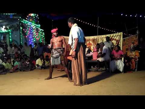 Tamil Kalaikkuzhu Therukoothu comedy 2