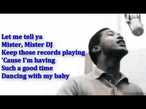 Sam Cooke Having a Party lyrics