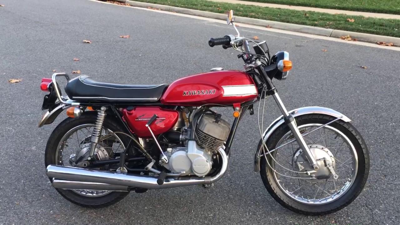 Kawasaki B Iii