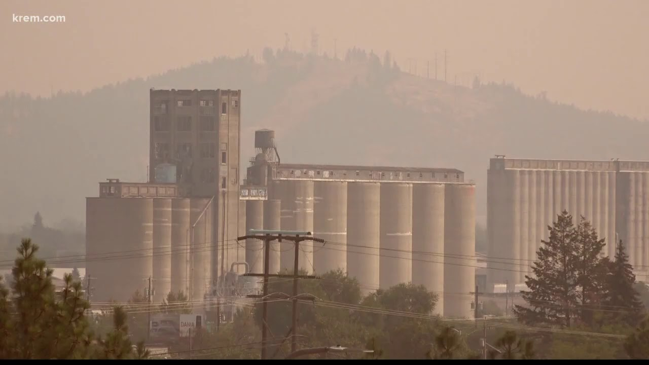 Weather: 'Stagnant air' quality advisory issued for Willamette Valley