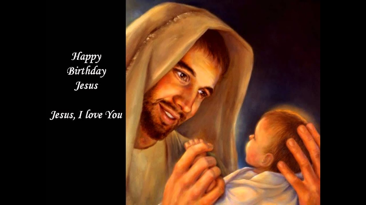 Brooklyn Tabernacle Choir Happy Birthday Jesus Youtube