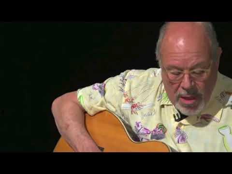 Let's Go Get Stoned Fingerpicking - The Devil's Music taught by Stefan Grossman