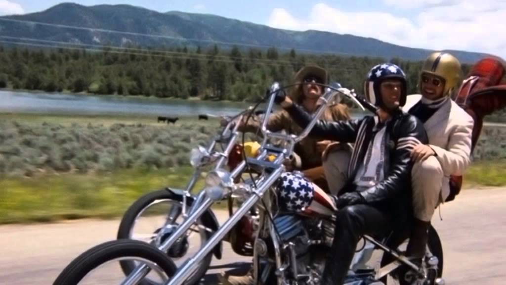 Bso Easy Rider Buscando Mi Destino Youtube