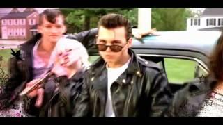 CryBaby-Extreme. Johnny Depp
