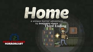 Home - Unique Horror Adventure (Third Ending)