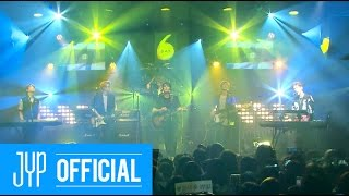 "DAY6 ""Congratulations"" Stage @ the 1st mini album Showcase"