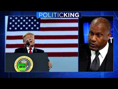 PoliticKing: Угрозы из