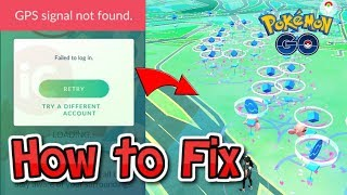 FGL PRO Pokemon GO JOYSTICK GPS HACK Location Error 11 and 12 FIX! (Updated October 2018)