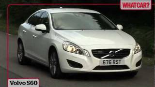 Volvo S60 review - What Car?